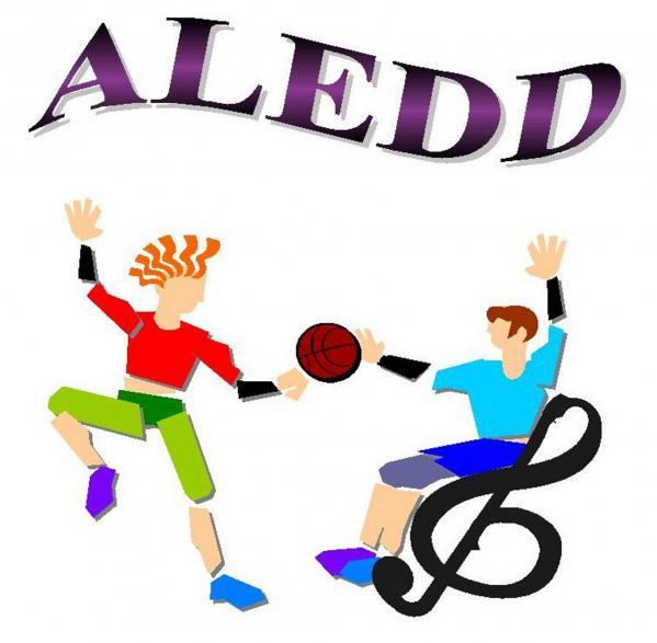 Logo aledd